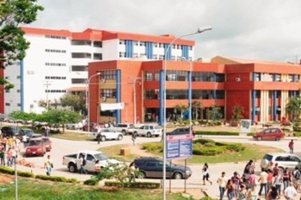 Universidad Autónoma Gabriel René Moreno UAGRM Foto: OPINIÓN