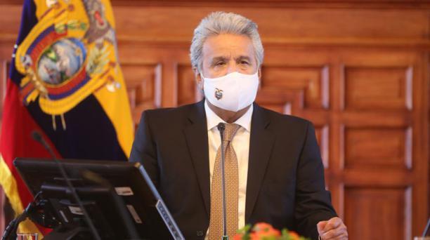 Estado de excepción y toque de queda de 22:00 a 04:00 en Ecuador por nueva cepa de coronavirus | El Comercio