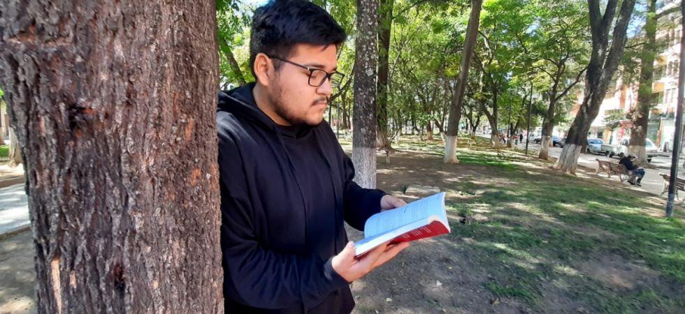 Tarija: La pandemia elevó los hábitos de lectura, pero no la venta de libros