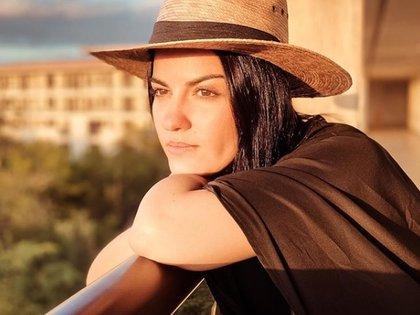 Perroni sí tuvo la oportunidad de convivir con la fallecida actriz en uno de sus viajes a Brasil (Foto: Instagram)