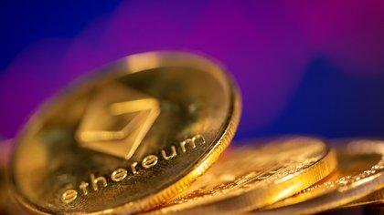 Las dApps (apps descentralizadas) de Ethereum representan el 51% de todos los robos registrados durante los tres primeros meses del año (Foto: Reuters)