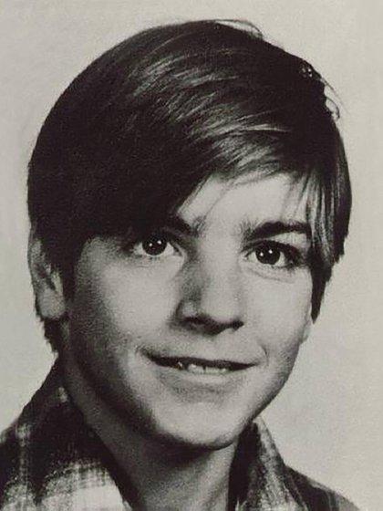 El 12 de agosto de 1984, Eugene Wade Martin, un adolescente que también repartía diarios, desapareció en Des Moines