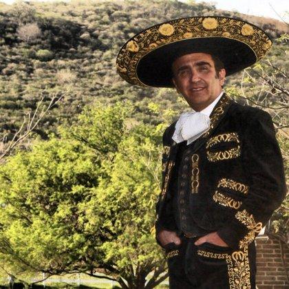 Vicente Fernández Jr. podría estar en Estados Unidos y no en un centro contra las adicciones (Instagram/@vicentefdzjr)