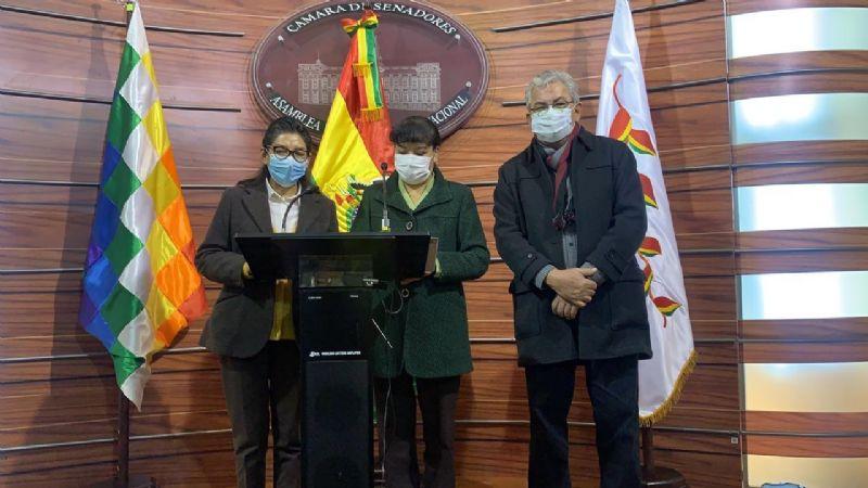 CC pide a Salud un diagnóstico nacional para destinar recursos contra la pandemia