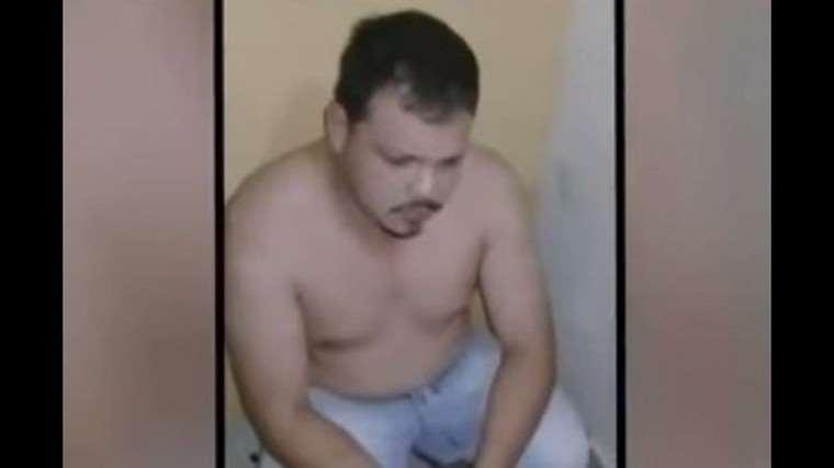 La víctima fue grabada por sus captares, video que fue enviado a la familia