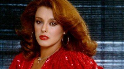 Lucía Méndez fue vetada de Televisa a inicios de la década de los noventa, a pesar de su creciente éxito en la televisión mexicana (Foto: Instagram / @luciamendezof)