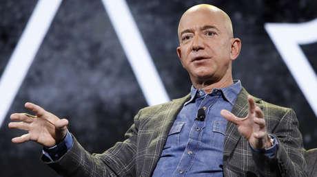 Jeff Bezos pone fecha a su salida de Amazon como director ejecutivo