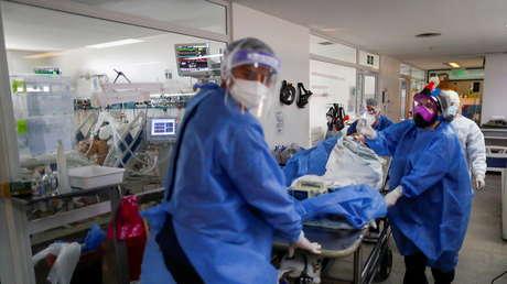 Argentina reporta 41.080 casos de covid-19 en 24 horas, la cifra más alta de contagios diarios desde el inicio de la pandemia