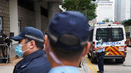6 personas mueren y 14 resultan heridas en un ataque con cuchillo en el este de China