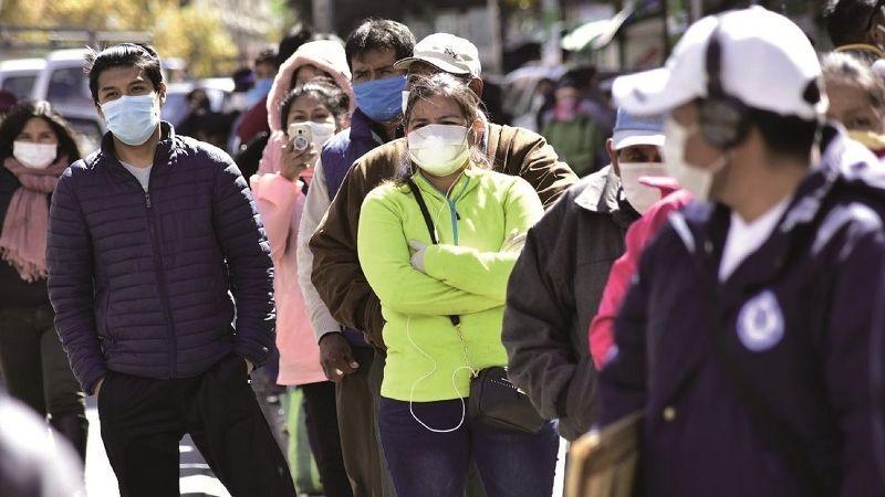 El riesgo de suicidio aumenta por pandemia, alcaldía toma medidas