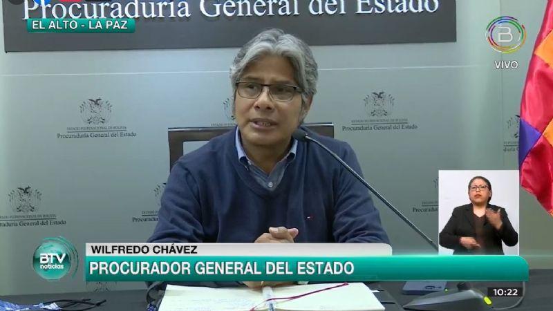 Caso gases: Gobierno presentará acción civil para recuperar activos y cuantificar daños