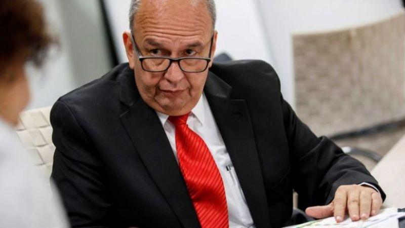 Pedido de extradición de Murillo fue devuelto por no haber sido traducido al inglés