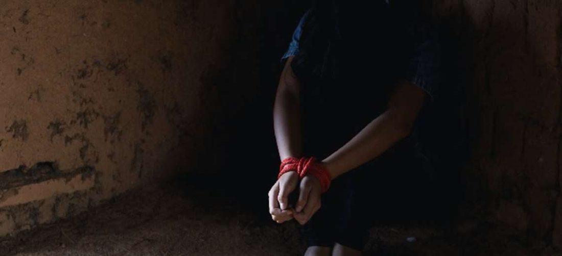 La mujer fue secuestrada el el 3 de junio. Foto: tudiscovery.com