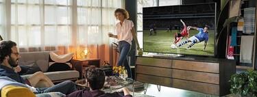 Qué tele comprar para ver los Juegos Olímpicos, Eurocopa y cualquier deporte: guía y modelos recomendados