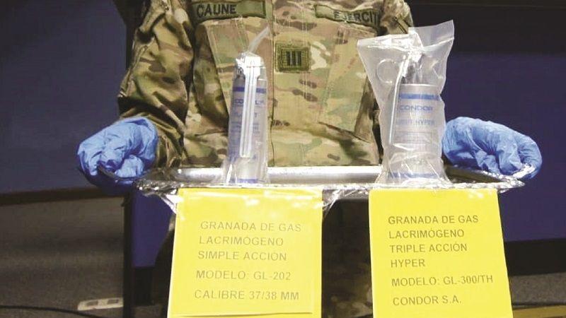 Desmienten en Ecuador préstamo de «municiones de guerra» a Bolivia