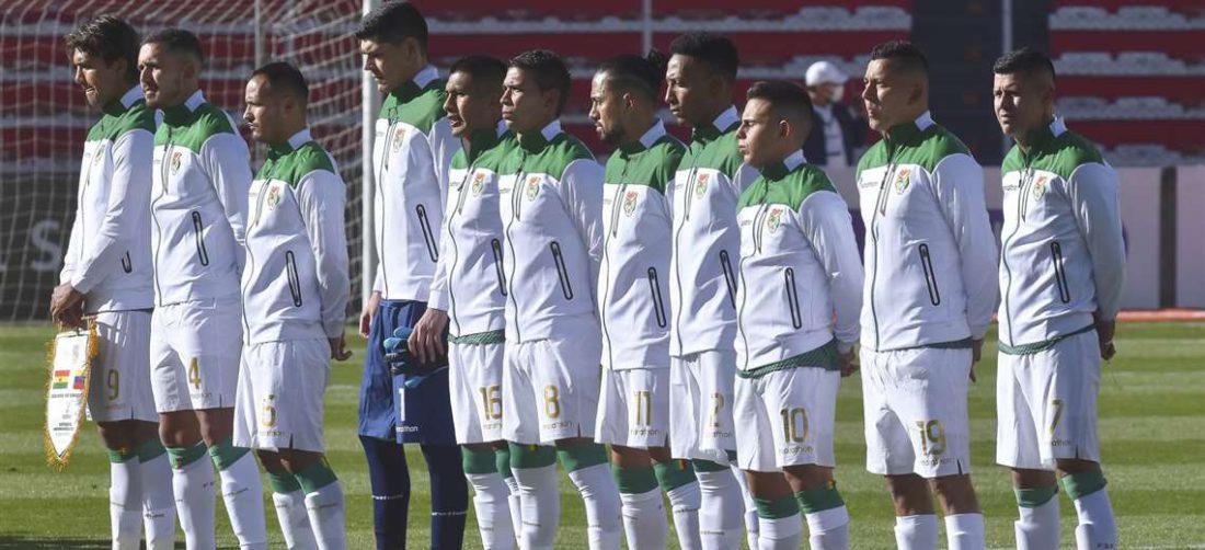 Bolivia busca sorprender en la Copa América. Foto: APG Noticias
