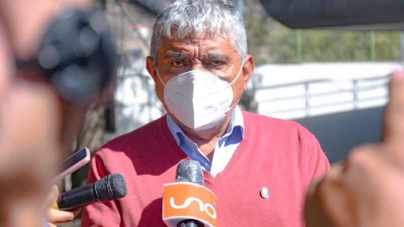 Arias convoca este lunes al Coem para tomar medidas restrictivas