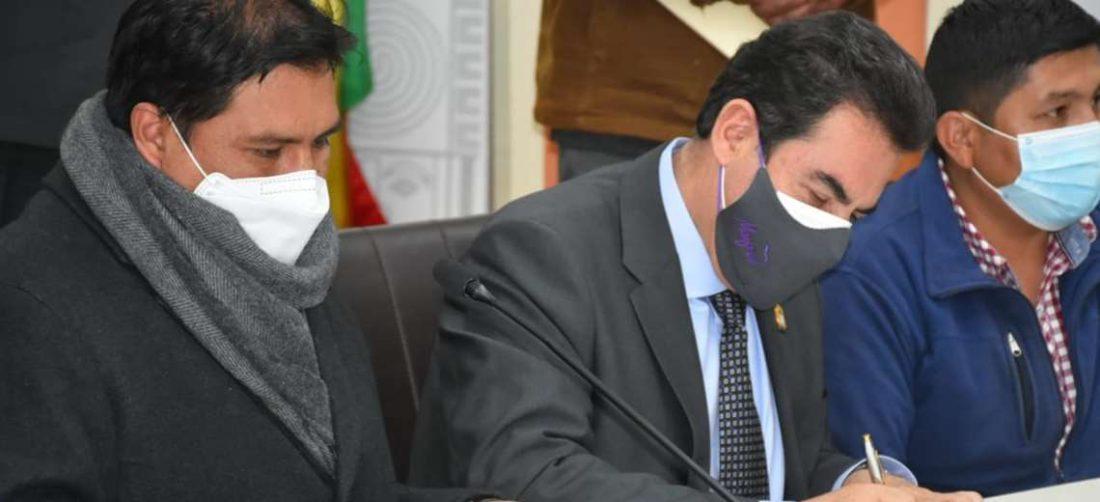 Los gobiernos subnacionales ya pueden importar vacunas de forma directa (Foto: Min Salud)