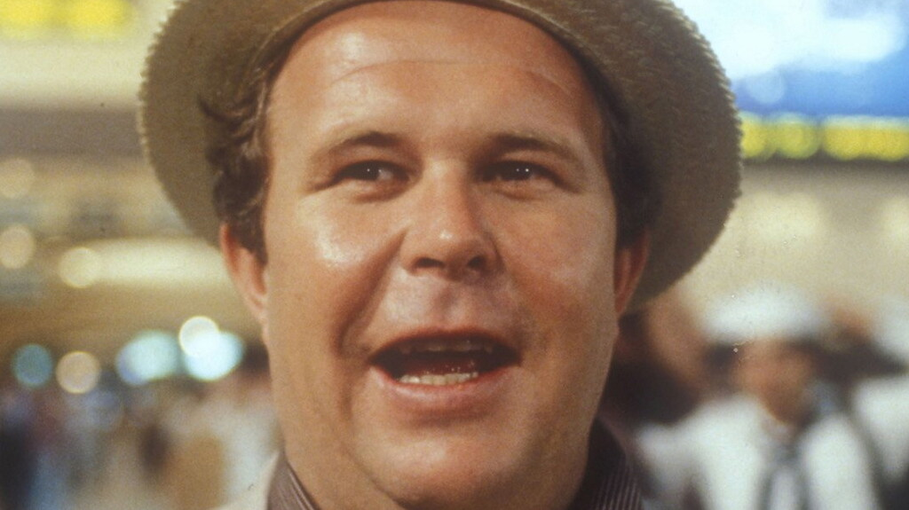 Muere Ned Beatty, estrella de