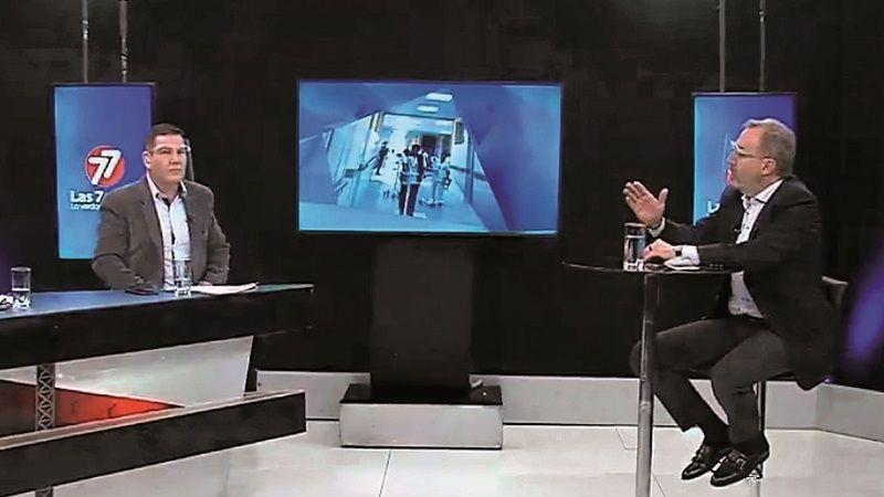 El MAS apunta a Mesa por el «golpe» y CC recuerda que él es víctima del fraude