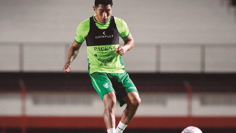 Una Verde disminuida por la Covid rivaliza con Paraguay