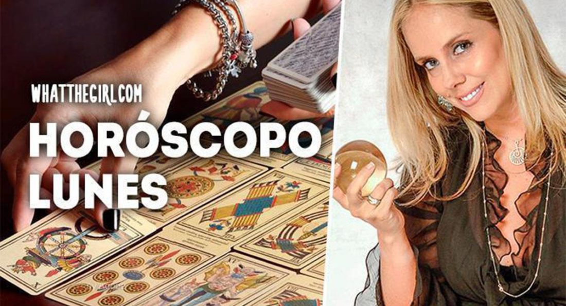 Horóscopo de Josie Diez Canseco para el lunes 14 de junio. Foto: Interlatin