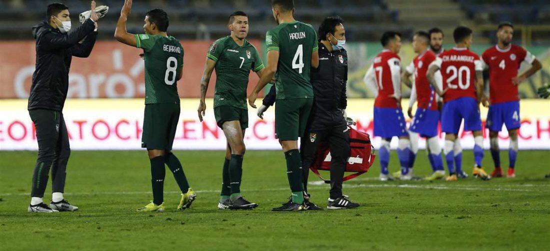 La selección de Bolivia debutará ante Paraguay en la Copa América 2021 / Foto: AFP