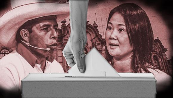 Fuentes de este Diario aseguran que el jurado ha estimado que en las próximas tres semanas resolverían todas las solicitudes y sus eventuales apelaciones presentadas por los partidos Perú Libre, de Pedro Castillo, y Fuerza Popular, de Keiko Fujimori. .Imagen: El Comercio