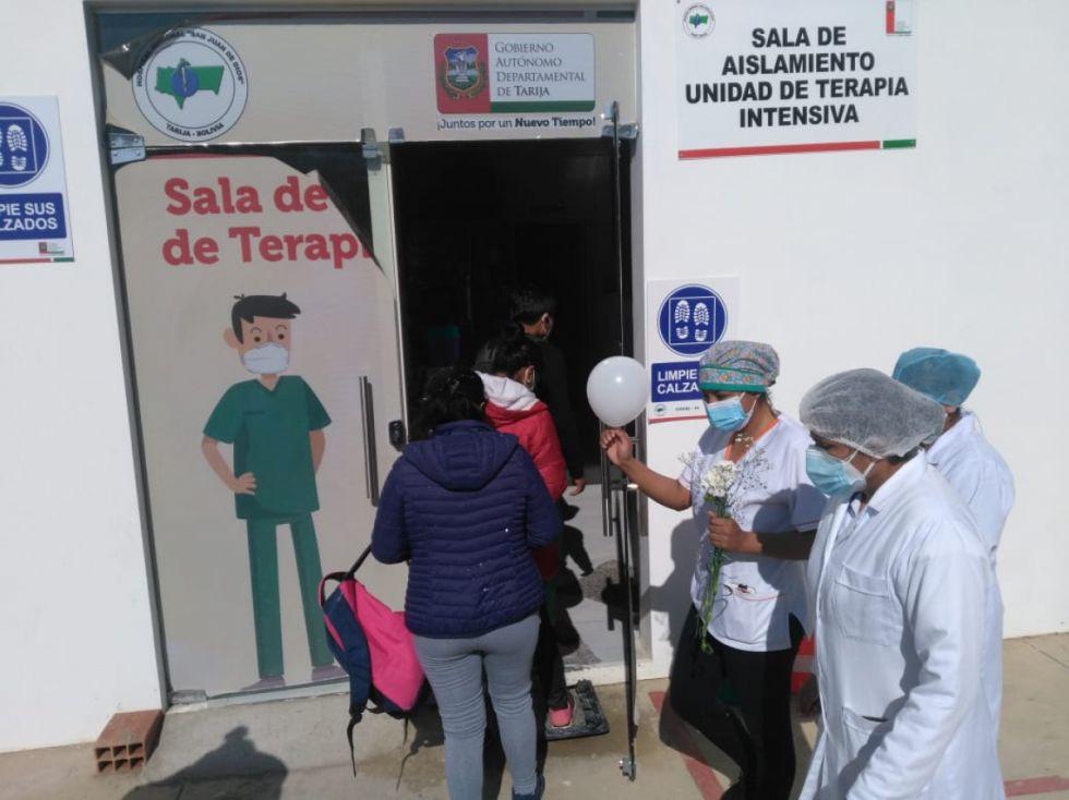 Tarija: 68 médicos deben renovar contrato cada 3 meses desde 2020