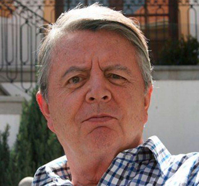 """El Diario - """"El escrito"""", nueva obra de Manfredo Kempff Suárez"""