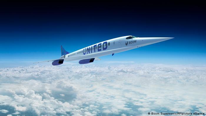 United Supersónica, ¿publicidad barata a costillas del medio ambiente?
