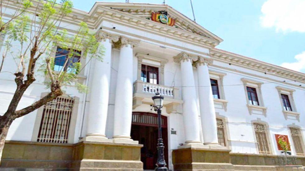 Deuda, ENDE puede congelar cuentas de Gobernación de Tarija