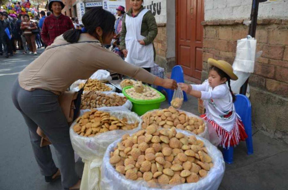 Alcaldía retrocede y descarta las mini ferias de Santa Anita en Tarija