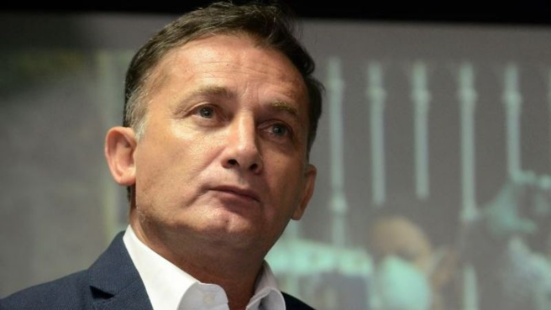 Según audios, López diseñó un plan para boicotear la presidencia de Arce