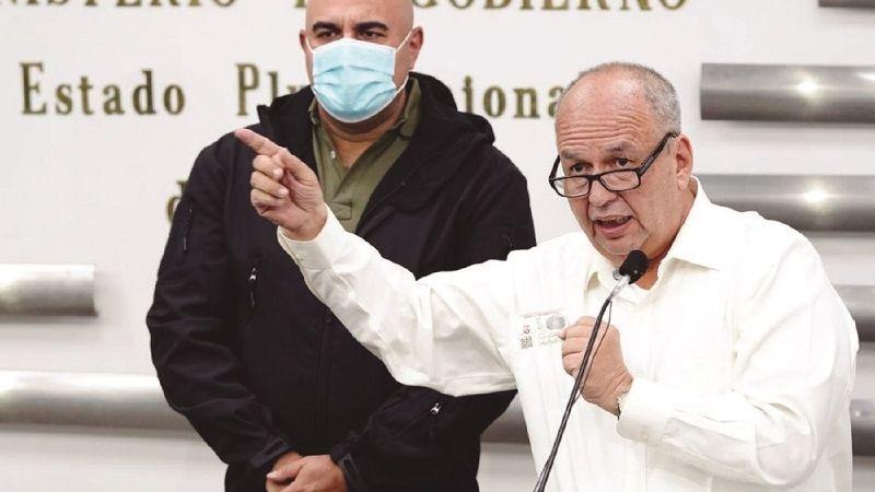 Murillo paga 10% de una fianza y sale en libertad como «testigo protegido» de EEUU