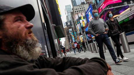 Jóvenes indigentes de Nueva York recibirán más de mil dólares al mes durante dos años como parte de una investigación
