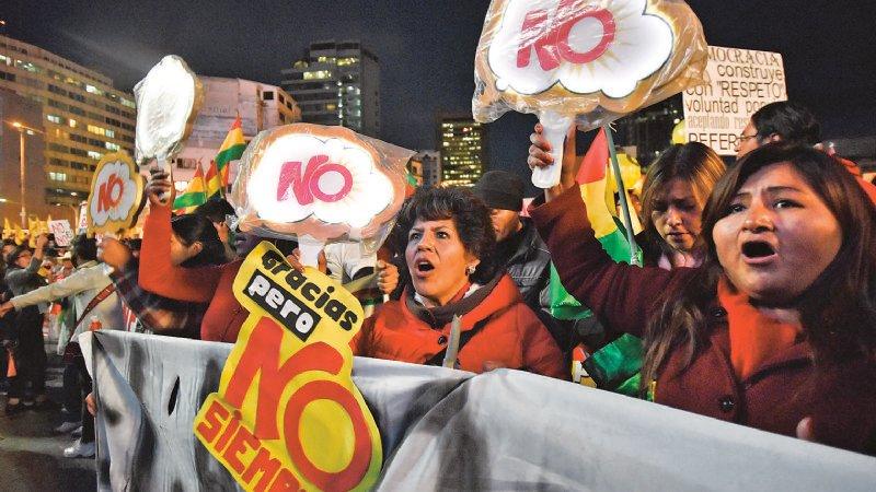Corte IDH definirá el viernes si la reelección indefinida es un «derecho humano»