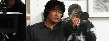 Bong Joon-ho ya era un maestro del cine antes de