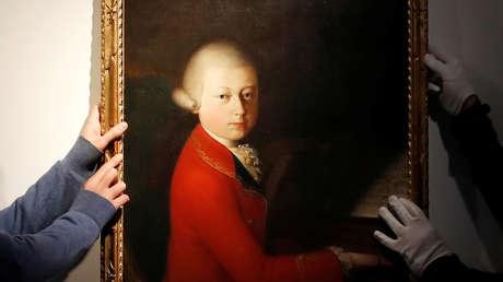 Demuestran que una sonata de Mozart reduce el riesgo de sufrir ataques de epilepsia