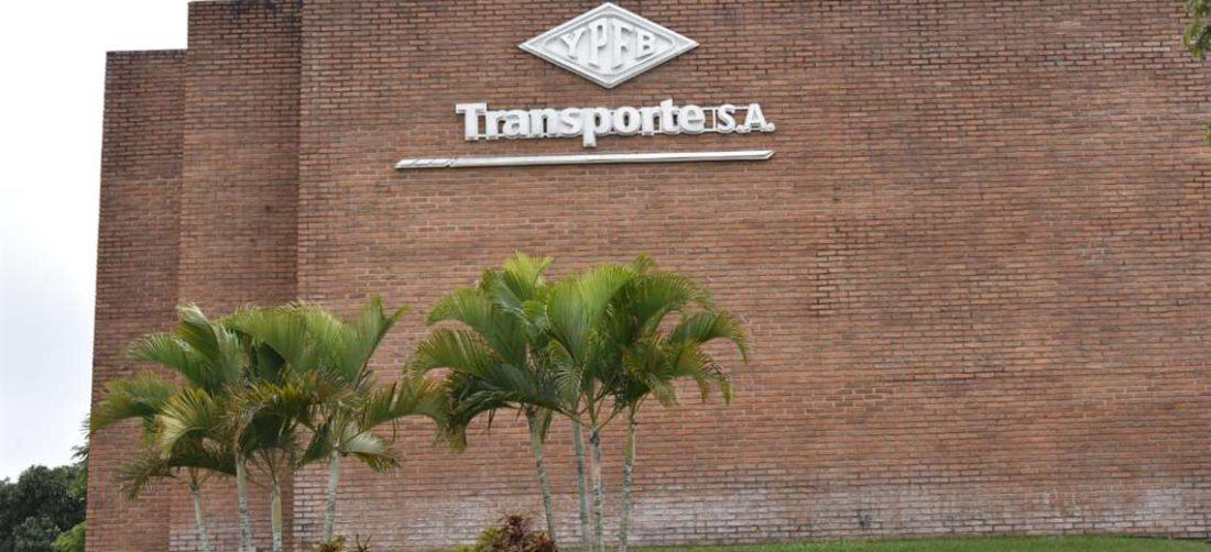 YPFB Transporte aumenta su presencia en los gasoducto de TGB