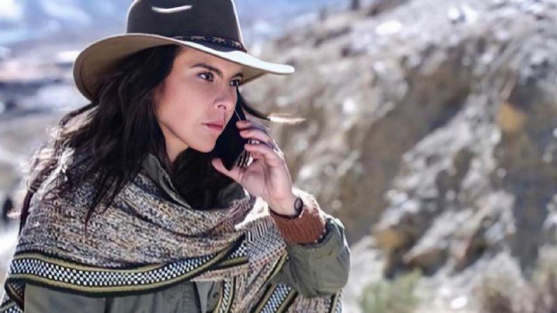 Kate se despide de Bolivia y dice que «Uyuni es un lugar que lleva a otras dimensiones»