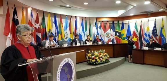 La Corte Interamericana de Derechos Humanos celebró entre el 27 de enero y el 7 de febrero su 133 Período Ordinario de Sesiones en San José, Costa Rica.