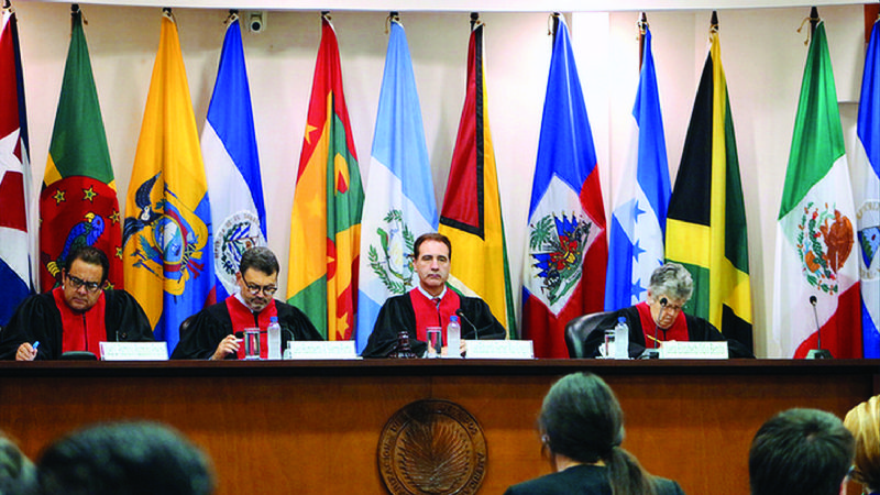 Reelección indefinida: ¿qué es y qué significa el fallo de la Corte IDH?