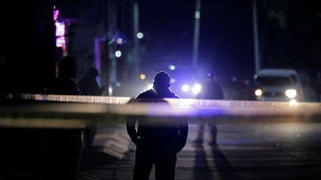 Un enfrentamiento entre grupos criminales deja 18 muertos en el estado mexicano de Zacatecas
