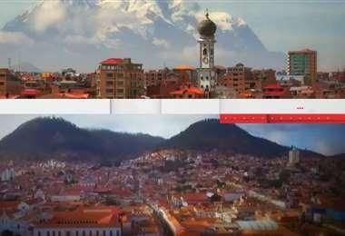 Varios municipios capitales expresan la necesidad de la realización de un censo