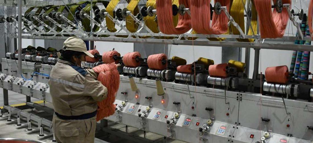 Según el Gobierno la economía se reactiva/Foto: ABI