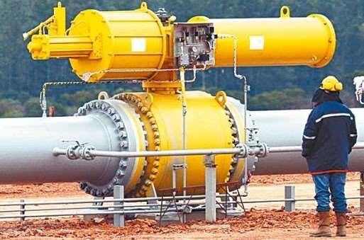 Los trabajadores de la petrolera se declararon en emergencia/Foto: EL DEBER