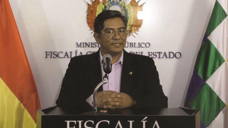 Fiscalía hará desfilar a 7 políticos por «caso golpe» y acecha a Mesa
