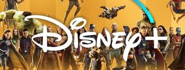 Guía para el Universo Marvel en Disney+: cómo ver en orden cronológico