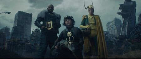 Lokis Loki